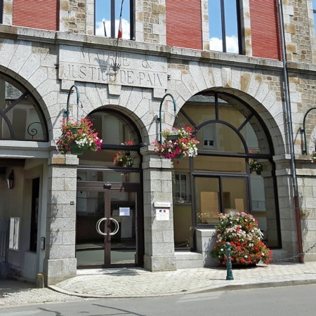 Séance du Conseil municipal @ Mairie du Teilleul