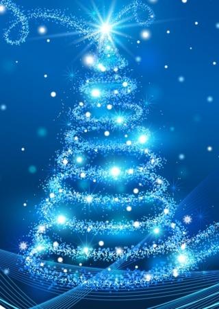 Arbre de Noël du comité des fêtes de Heussé @ Salle des fêtes de Heussé