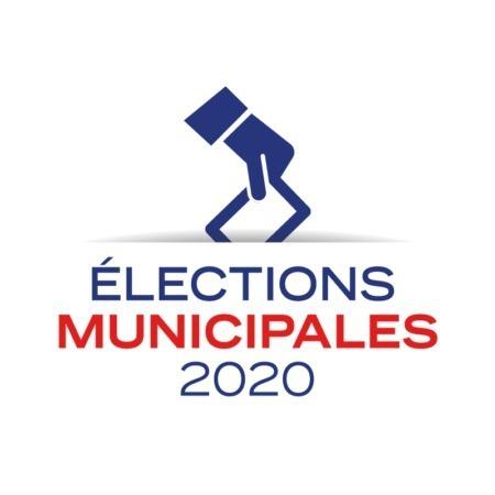 Élections municipales 2020 @ Salle de la Basse Porte et salle Eugène Durand