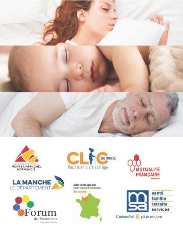 Exposition SOMMEIL ET NUTRITION @ Pôle de Services