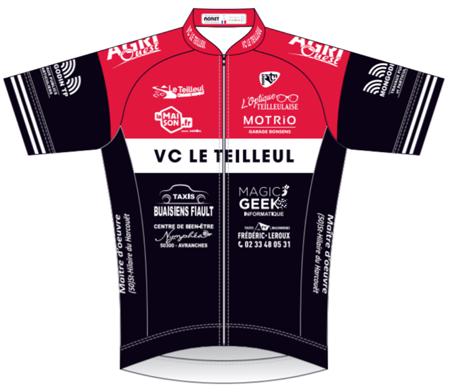 """Course cycliste Prix """"La Teilleulaise"""" @ LE TEILLEUL et environs"""