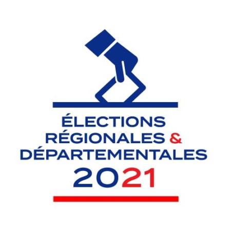 Élections régionales et départementales 2021 @ Salle de la Basse Porte, salle Eugène Durand, salle socio-culturelle